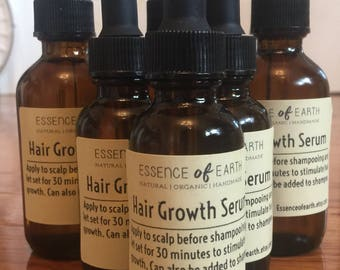 Hair Growth Treatment. Hair Serum. Scalp treatment. High quality essential oil.