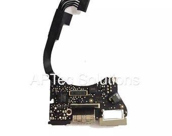 "Apple MacBook Air 11"" A1465 2013-2015 DC Board USB Jack Power Audio 820-3453-A"