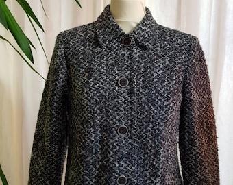 60's style suit jacket