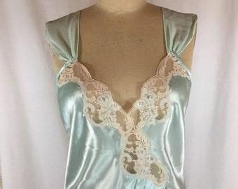Vintage Lace Detail Slip