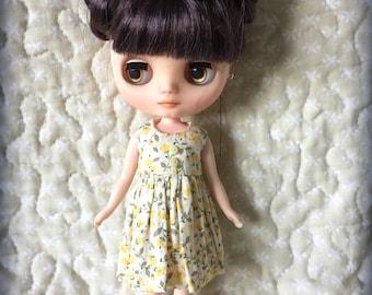 Middie Blythe Vintage Style Dress