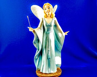 WDCC Blue Fairy from Pinocchio