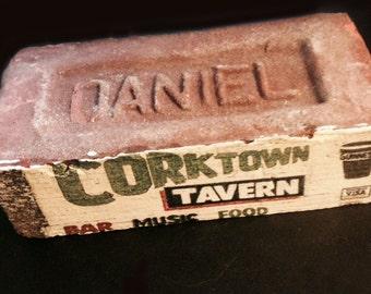 Cork Town Tavern Brick