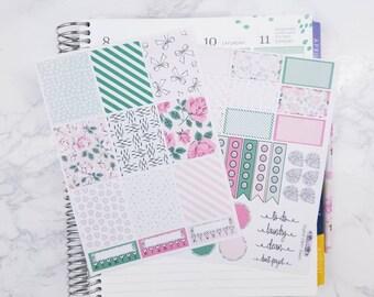 Dainty Girl Weekly Kit