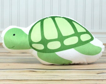 sea turtle bedding etsy