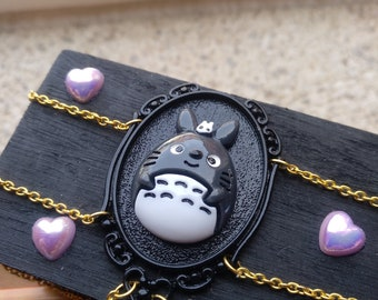 Totoro Mini Chest