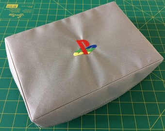Cover CSC for PlayStation 1 FAT