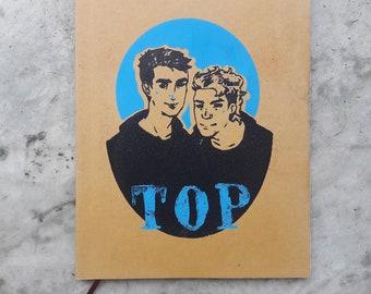 TOP (Sketchbook)