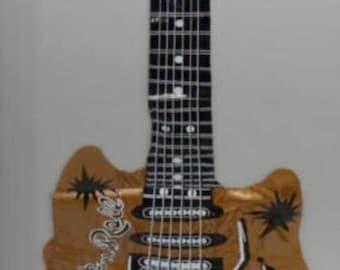 Bon Jovi Inflatable Guitar