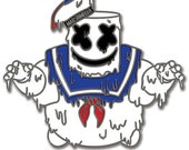 Stay Puft Marshmello Man ...
