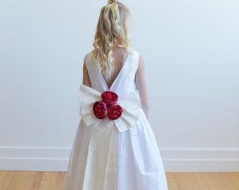 The Verity Junior Bridesmaid Dress