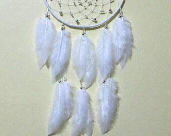 """Dreamcatcher 8.5 """"-Snow White-JAIAWEL Handmade Crafts"""