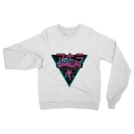 シ Vaporwave Aesthetic Pixel64 Unisex Sweatshirt シ 0RP7Di3