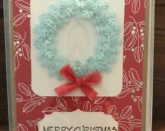 Holiday Wreath Boxed Set