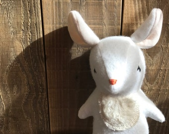Lily the Mouse, organic mouse, organic toy, mouse, plush mouse, plush animal, stuffed animal, baby mouse, mouse toy