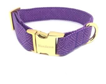 LAYLA dog collar