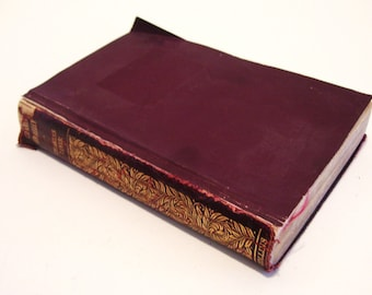 1841 Charles O Malley The Irish Dragoon by Charles Lever Antique Novel