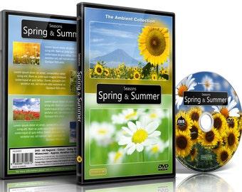 Seasons Spring & Summer