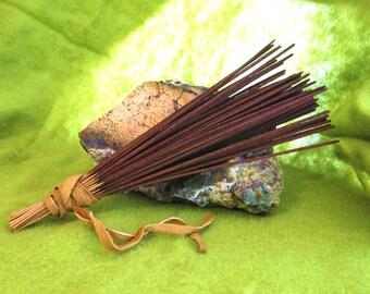 Patchouli Incense 21 sticks