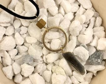 Zen necklace