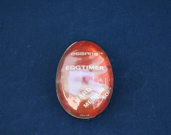 Vintage Plastic Egg Timer