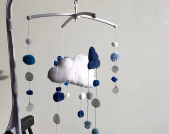 Blue cloud mobile