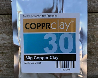 COPPRclay 30g Package  (MCC030)