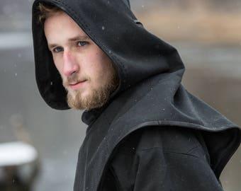 Waterproof Hood; Canvas Hood; Viking Hood