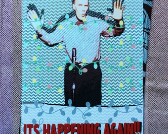 It's Happening Again! (Twin Peaks Christmas)