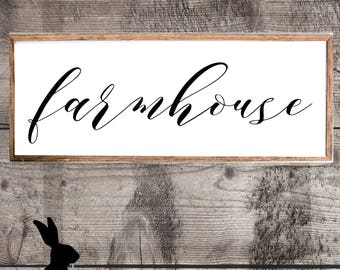 Rustic Printable, Farmhouse, Wall Decor, Gallery Wall, Wall Art, Country Chic, Fixer Upper