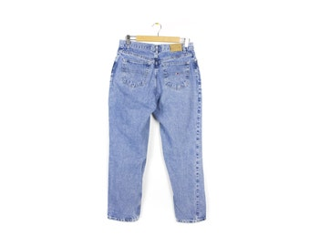 vintage TOMMY HILFIGER boyfriend jeans - womens size 10 / 31