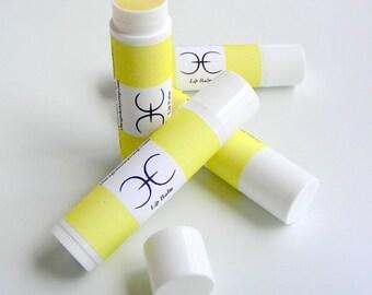 Bienenwachs Lippenbalsam