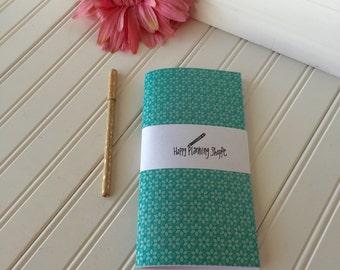 Midori/travelers notebook insert