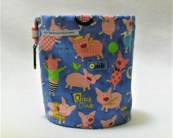 Yarn Hawg Bag