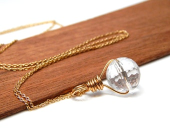 Gold quartz Etsy