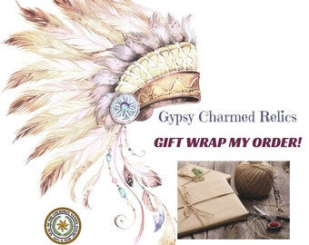 Gift Wrap Your Special Gift