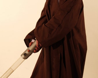 Childrens Jedi Robe - Star Wars Fancy Dress costumes