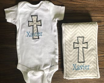 Baptism Set