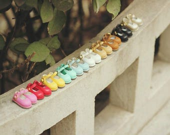 Daily doll shoes for Blythe/DAL/Pullip/Azone/momoko/Jerryberry/Pukifee/Licca/Fashion Royalty/OB11/Middie Blythe doll shoes