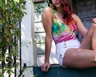 Sugar Pixie Bodysuit