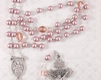 St Agatha Breast Cancer Rosary