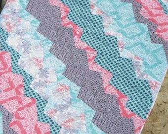 Pattern by Jaybird Quilts: Ditto