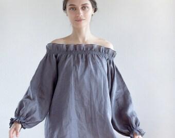 Plus Size Linen for Women