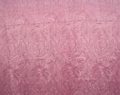 Vintage pink shiny nylon ...