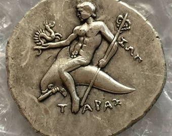 greec coin