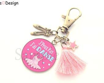 Rose key I can't I dance