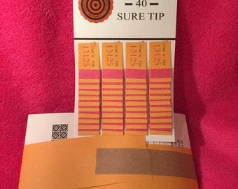 raffle board templates