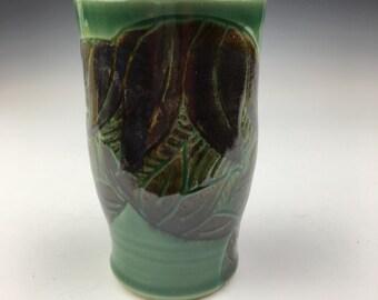 Jade Leaf Cup