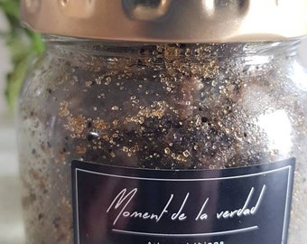 Coffee Body Scrub - 4oz