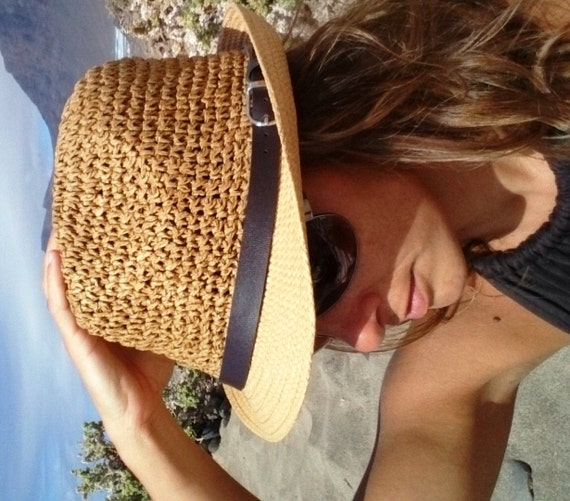 Fashion accessories beach hat fashion trends women fedora